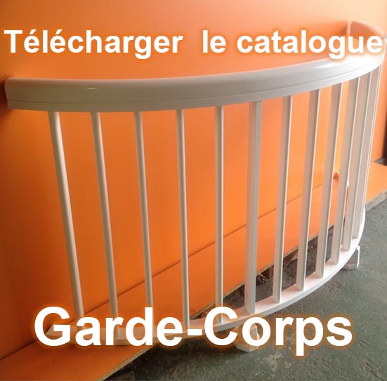 Garde Corps catalogue
